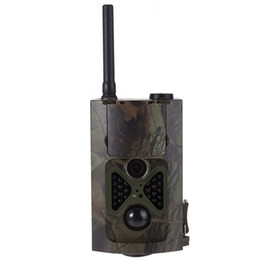 Chinese  Refurbished HC Infrared Digital Trail Scouting Hunting Camera with 12 MP 1080p HD Video 3G MMS GPRS Infrared Digital Trail Scouting Hunting manufacturers