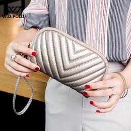 $enCountryForm.capitalKeyWord Australia - New Women Wallet PU Leather Long Wallet Lady Clutch Female Mini Handbag Fashion Purse For Female Evening Bags