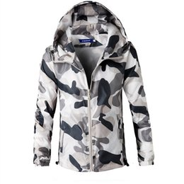 1d7097b63f7 High quality men camouflage jackets windbreaker thin 2016 summer mens jacket  and coats tops clothing plus size m-xxxxl jaquetas