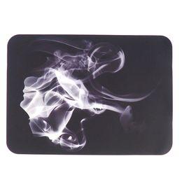 FDA approuvé rectangle forme tapis de silicone cire tampons antiadhésifs tapis de cuisson de qualité alimentaire tapis de cuisson tapis de cuisson tapis de cuisson Dabber feuilles Jars Pad
