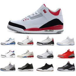 Wholesale 2018 Fire Red men basketball shoes Tinker JTH Free Throw Line white Black Cement Fire Red Grateful True Blue sports shoes sneaker