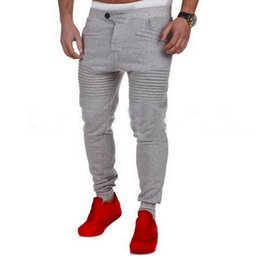 Baggy clothing online shopping - Draped Fashion Moletom Men Casual Pants MenS Sweatpants Clothing Trousers Hip Hop Baggy Harem Pants Mens Joggers Pantalones Hombre