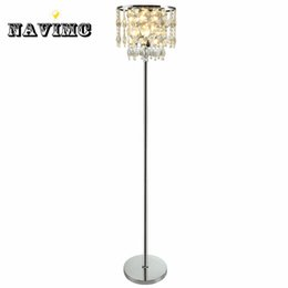 Discount Crystal Floor Lamp Living Room Crystal Floor Lamp Living