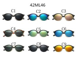 Chinese  GLASS LENS NEW ARRIVAL Sunglasses Men women Driving brand cool UV400 Fashion new Sun Glasses feminin oculos de sol SUMMER CYCLING SUN manufacturers