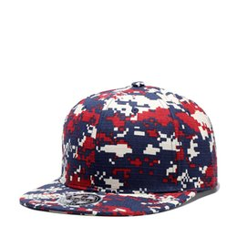 Brand Mosaic Canada - hot sale fashion snapback hats for men women baseball cap mens womens designer hat brand casquette gorras bones Mosaic 3 colors
