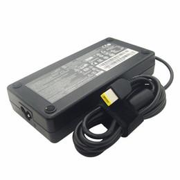 $enCountryForm.capitalKeyWord NZ - Slim 20V 8.5A 170W USB New Original AC Laptop Adapter For Lenovo All-in-one Thinkpad W520 W530 P50 20EN 20EQ t440p