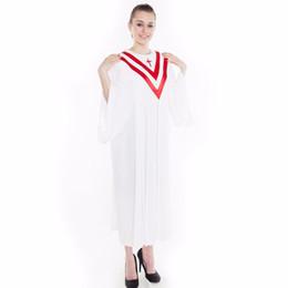 $enCountryForm.capitalKeyWord UK - Hallelujah Red Choir Gown Church Sing Robe Clergy Vestments European standard Christian Church Dress a livello europeo la chiesa
