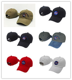 space balls NZ - Newest Arrival rare I NEED MY SPACE NASA Meat Ball 6 god Embroidered Cotton dad hat snapback Baseball cap i feel like pablo casquette