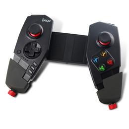 Discount ipega games - IPEGA PG-9055 Adjustable Wireless Bluetooth Game Pad Controller Gamepad Bluetooth Joystick Multimedia for Cellphone Tabl