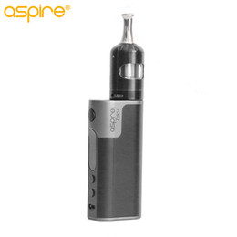 $enCountryForm.capitalKeyWord Australia - 2018 Aspire Zelos 2.0 50W TC Kit With 2ML TPD Nautilus 2S Tank and Zelos Mod child-lock & leakproof 2500mah built-in Li-Po battery