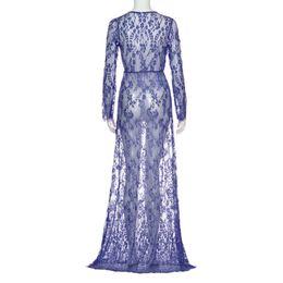 PurPle straight dresses sleeves online shopping - 2018 MUQGEW Maternity  dress Photography Cotton Pregnant Women vestidos a71038167186