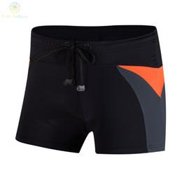 Diving swimwear online shopping - Swimwear Men Summer Diving Swimming Shorts Swimsuit Swimming Trunks Shark Spring Winter Boxer Bathing Sunga Briefs Beach