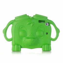 eva foam ipad mini case 2019 - Cut Dog Non-Toxic Kids Shockproof EVA Foam Handle Stand Cover Case for iPad Mini 1 2 3 4 Galaxy Tab 7.0 10pcs lot