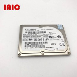 Wholesale 100 New quot HDD CE ZIF GB HS06THB for laptop MINI Hard Drive replace HS04THB HS060HB MK8025GAL MK6028GAL HS082HB