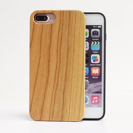 Custom Hard Case Australia - 2018 New Custom Design Natural Real Wood PC Wooden Hard PC Case Cover For iPhone X Xs Wood Phone Case