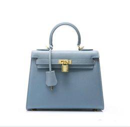 China free shipping 2017 new Luxury Handbags Women Bag Designer Genuine Leather Handbag Bolsa Feminina Sac a Main Femme De Marque New Tote Tassen cheap genuine leather sac main suppliers