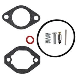 Carburetor Kits Australia - Generator Carburetor Repair Kit 0C1535ESV for Generac RV Generators HTCM