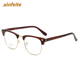 e82a8afb2ddb Discount rx glasses frames - New Fashion Classical TR90 Optical Frame  Glasses Men Women Eyeglasses Spectacles