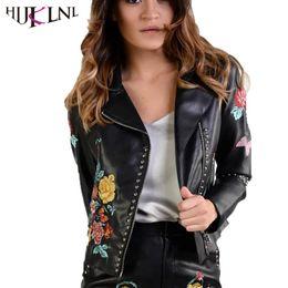 Leather jacket womens australia