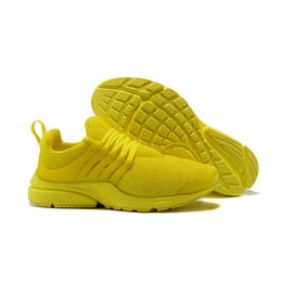 Chinese  HOT SALE 2018 New Presto Essential BR QS Mens Running Designer Women Luxury Brand Sports Shoes for Men Trainers Sneakers manufacturers