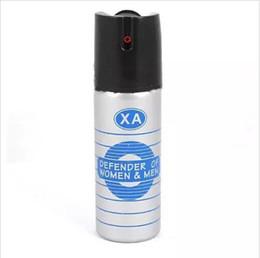 Самозащитная машина Personal Security 60ML Pepper Spray Women Defender
