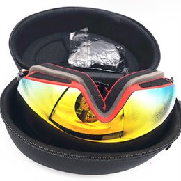 Ski Goggles Layers UV400 Anti-fog Big Ski Mask Glasses Skiing Snowboard Goggles VS 3D GLASSESS from free google cardboard suppliers