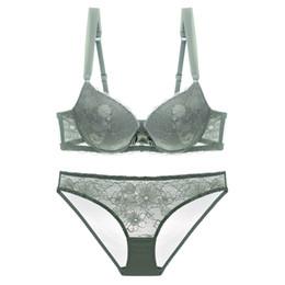 $enCountryForm.capitalKeyWord UK - Latest Fashion Lace Desire Foam Underwire Push-up Bra with Bow Ladies Underwear New Design Sexy Bra and Panty Set