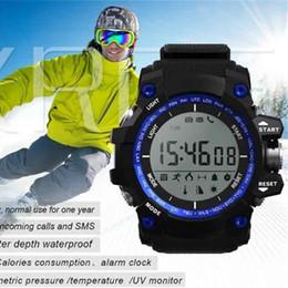 $enCountryForm.capitalKeyWord Canada - Smart Phone Watch --- Bluetooth smartwatch waterproof Smart watch Outdoor Mode Fitness Tracker Reminder 550mAh battery Wearable Devices