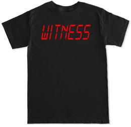 Music Man T Shirt Australia - Witness Music Artist Album Katy Perry World Tour Festival Swish Mens T Shirt T-Shirt Men Male Great Short Sleeve Thanksgiving Day Custom Big
