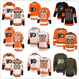Discount flyers winter classic jerseys - Custom Jersey 2019 Men Women Youth  Kid Philadelphia Flyers Winter 35b060959