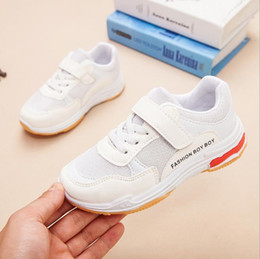 09c2c040a968 Baby sells best new style autumn boys girls student shoes breathable  lightweight super cool tennis shoes 199-1