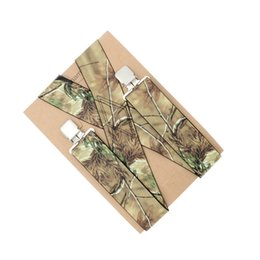 Shop adult easter gifts uk adult easter gifts free delivery to uk 5cm camouflage print 4clips x back adult suspender mens gift easter casual wear snug fit groomsmen tirantes negle Gallery