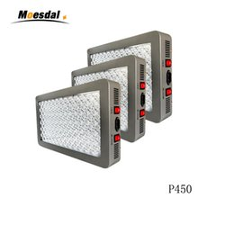 Wholesale Platinum Series P600 P300 P450 LED Grow fill Light AC V Double Chip Hydroponics DUAL VEG FLOWER FULL SPECTRUM Plant Grow Light