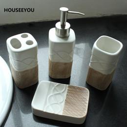 bathroom accessories ceramics bathroom accessories set fashion household items accessoire salle de bain acessorios para banheiro discount bathroom