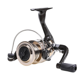 Salted bait online shopping - Professional GF1000 Metal Spinning Fishing Reel Fly Wheel For Fresh Salt Water Sea Fishing Spinning Reel Carp Fishing