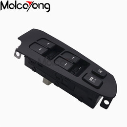 switch panels NZ - 100% New Hight Quality factory tested Driver front left window switch control panel 93570-1M100WK for Kia FORTE