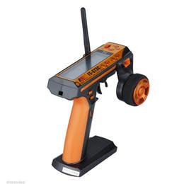 $enCountryForm.capitalKeyWord Canada - FLYSKY 2.4Ghz 3 Channels Radio Controller Transmier Receiver for RC Car Boat