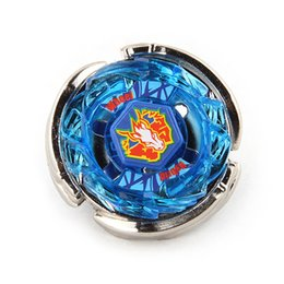 BeyBlade wholesale online shopping - Beyblade Pegasus Blue Metal Fusion Beyblade Toys Constellation Beyblade Burst Child Boy Toy Spinning Top Metal D
