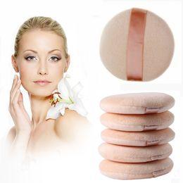 $enCountryForm.capitalKeyWord NZ - 6 Pcs pack Soft Facial Beauty Sponge Powder Puff Pads Face Foundation Makeup Cosmetic Tools High Quality