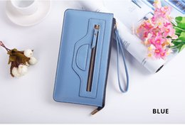 $enCountryForm.capitalKeyWord Canada - The new style famous fashion brand women's long purse high quality real leather butterfly studded dinner package delivery box and Dust bag
