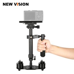 $enCountryForm.capitalKeyWord UK - S40 40CM Handheld Steadycam Stabilizer For Steadicam Canon Nikon GoPro AEE DSLR Video Camera