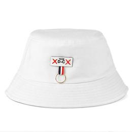 Womens Black Bucket Hat UK - good.Fashion 1993 DC bucket cap For Mens Womens 3b2f5dba21