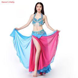 f775c01736 Indian Bra Australia - Women Belly Dance Wear Fashion East Style Oriental Outfits  Indian Dance Costume