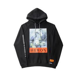 $enCountryForm.capitalKeyWord Canada - Men Heron Preston Hoodies Spring Autumn Fleece Crane Sweatshirts Women Lover Black Hooded Hiphop High Street Pullovers