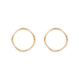 $enCountryForm.capitalKeyWord UK - 2018 Newest Fashion Irregular Earrings Bohemian Great Circle Earring Women Indian Classic Stud Earrings Punk Earrings From China