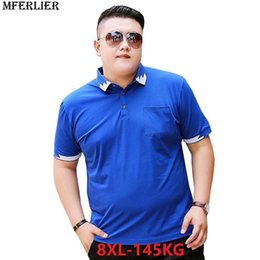 Polos Modest Polo Shirt Tee Shirt 8xl Shirts