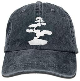 Cappello regolabile del papà dei cappelli da golf delle donne della pianta dell'albero del berretto da baseball dei cappucci di sport