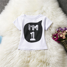 Discount Birthday Shirts For Baby Girls
