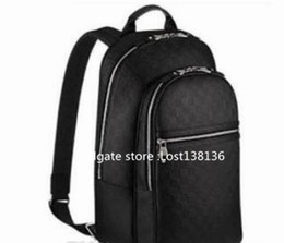 backpack men style 2019 - Fashion School Bag New Style Student Backpack For Women Men Backpack Mochila Escolar Schoolbag Mochila Feminina cheap ba