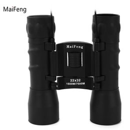 Telescope hikes online shopping - MaiFeng x Portable Night vision Binocular Telescope for Children Suitable for travel vacation walking hiking